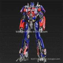 Vinyl Robot Series Plastic Factory Kids Model Action Figure Toy