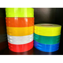 Customized Printed Traffic Cone Reflective Tape (C5700-O)