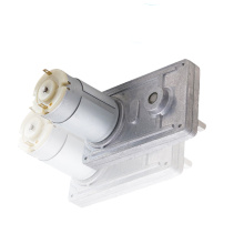 24V Spurt DC Getriebemotor High Torque Motor