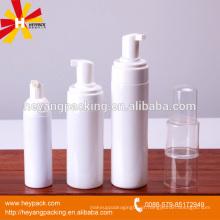 Capacidade 60ml 150ml 200ml garrafa de espuma
