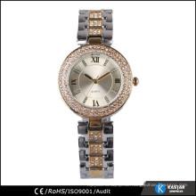 2016 Mode-Diamant-Uhr für Damen