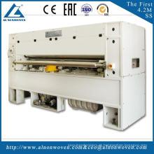 Largura de trabalho 2800mm de ALNPS-2800 (OU) para a máquina de perfuração de couro sintética da agulha
