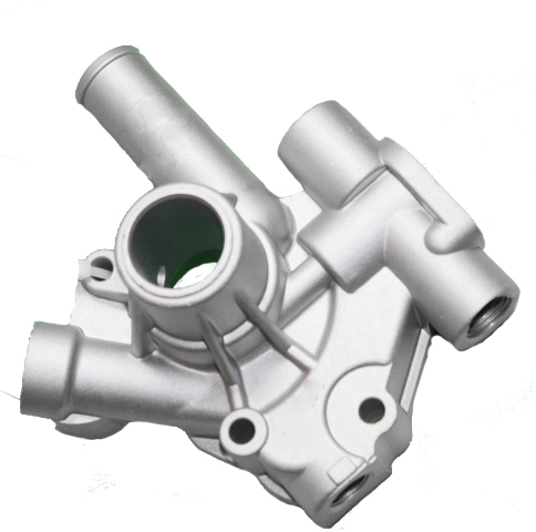Aluminum Oil Pump