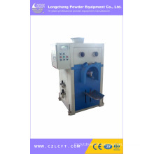 Lcq Gypsum Powder Filling Machine