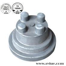 Moulage de cire perdue Moulage de précision en acier inoxydable avec homologation ISO9001