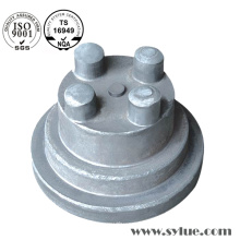 Lost Wax Casting Stainless Steel Precision Casting with ISO9001 Approval