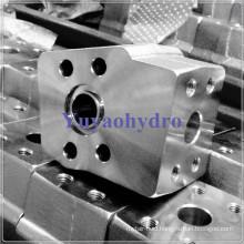 OEM Code 61 or 62 Adapter Block Flanges SAE Standard