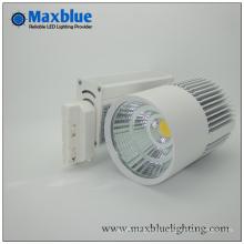 Heißer Verkauf COB LED Schienen-Licht-Scheinwerfer
