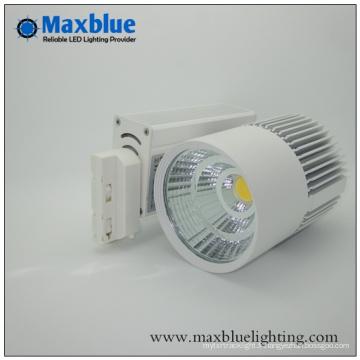 Projecteur de lumière à chenilles COB LED Hot Sale