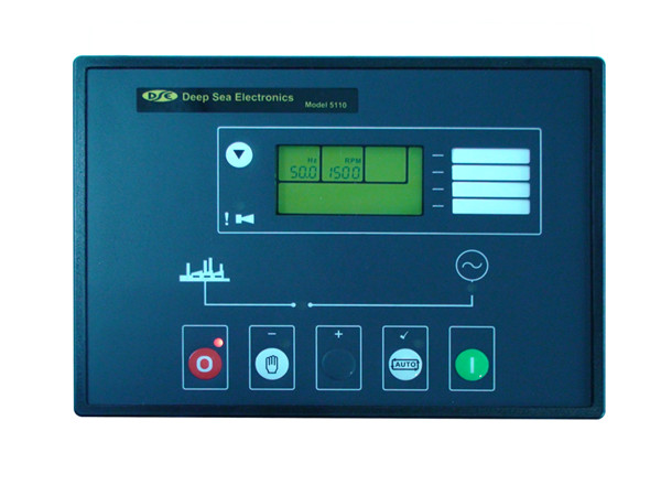 5110 deep sea eletronics