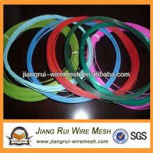 PVC fio revestido (fábrica China)