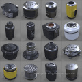 HFE cleaning solution for Components and parts