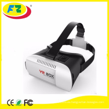 Realidad virtual ajuste Vr cartón caja Vr 3D caja Vr gafas Google cartón