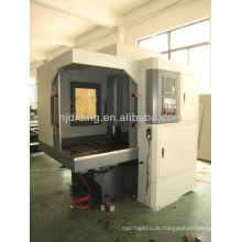 Heiße Verkauf Metallform cnc Fräsmaschine
