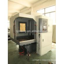 hot sale metal mould cnc milling machine