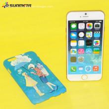 FREESUB Sublimação Heat Press 3D Phone Cases