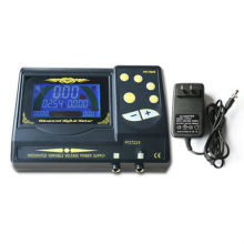 Full digital control power supply for tattoo