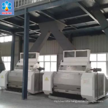 Factory Offer 10-5000T/D Soya oil machine/Soybean oil machine