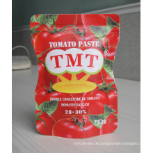 Hot Sell First Grade Qualität Dosen Tomatenpaste