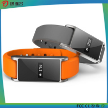 OLED Display Bluetooth 4.0 Smart Bracelet pour iPhone Android