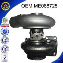 ME088725 49185-01010 turbo de haute qualité