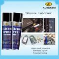Lubrifiant pour pulvérisation en silicone, spray à lubrifiant léger polyvalent