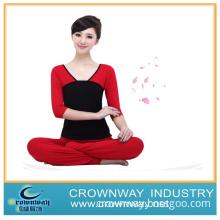 Bodybuilding Wear Yoga Wear (CW-YGW-09)