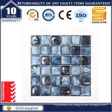 Azulejos de pared de vidrio Mosaico Mm60064