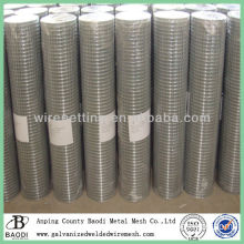 roll welded wire fabric for concrete reinforcement