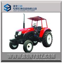 Yto 70-95HP Radtraktor (2WD)