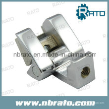 Triangle Steel Corner Door Hinge