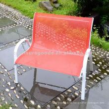 Garten Metallschlinge Doppelsitz Kinderstuhl