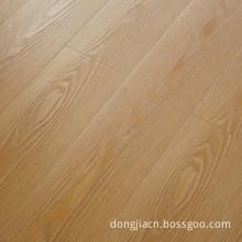 Laminated Floor of Registered Embossed Surface