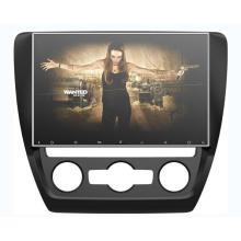 Yessun 10,2 polegadas Android carro DVD GPS para VW Sagitar