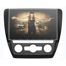 Yessun 10,2-дюймовый Android автомобиль DVD GPS для VW Sagitar