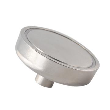 Magnética Base Redonda RPM-D60 Pot Magnet
