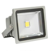 Luz de inundação exterior do diodo emissor de luz In10W 20W 30W 50W 70W 80W 100W