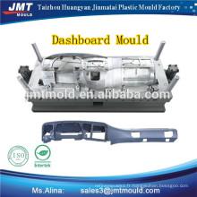 Usine en plastique de haute qualité injection tableau de bord moule usine prix