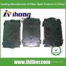 Plateau à épuratage en fibre optique à 12 ports