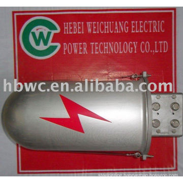 overhead line fitting-electric junction box