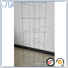 """47 """"Triangular Tomato Cages Spalier"""