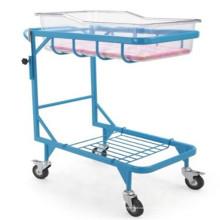 Stahl Baby Carrier Trolley (Höhenart)