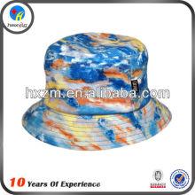 custom printed fishman hat