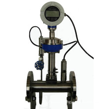 Flow Metergases, Liquids or Steam Indicating Volumetric/Mass Flow Meter