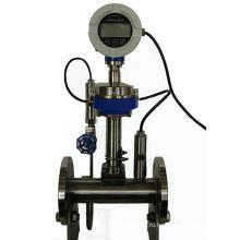 Потоковые метергазы, жидкости или пар, показывающие объемный / массовый расходомер
