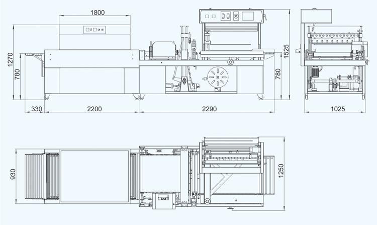 layout 600