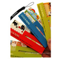 New design combination animal shape printed cheap custom sticky notes