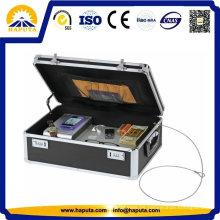 Heavy Duty Aluminium hart Laptop Attache Aktentasche