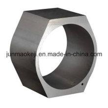 Aluminiumprofil für Zylinderschale
