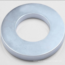 Cheap Ring Sintering NdFeB Permanent Magnet for Loudspeaker
